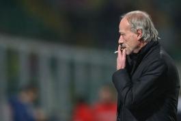 فوری؛ ساباتینی، مدیر باشگاه رم قراردادش را فسخ کرد