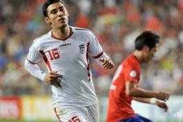 ویدئو؛ تایلند 0-3 ایران