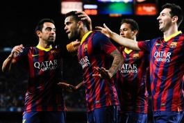 بارسلونا قرارداد آلوز را تمدید نخواهد کرد