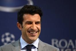 لوئیس فیگو: برنابئو همه را هو کرده است و مسئله بزرگی نیست؛ هنوز هم به قهرمانی رئال در لیگ ایمان دارم
