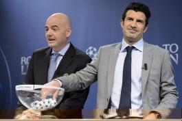 تاریخ قرعه کشی و زمان برگزاری دیدارهای مراحل نیمه نهایی و فینال لیگ قهرمانان اروپا و لیگ اروپا