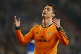 کریستیانو رونالدو در آستانه شکستن رکورد پوشکاش و مبدل شدن به چهارمین گلزن تاریخ رئال مادرید