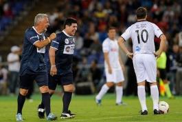 تاریخ فوتبال به روایت تصویر (6)