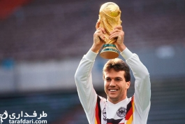 تاریخ فوتبال به روایت تصویر (3)