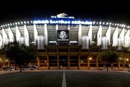 درخواست بارسلونا برای برگزاری بازی فینال جام حذفی در سانتیاگو برنابئو