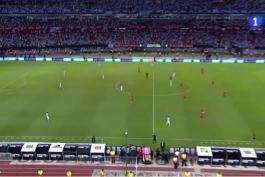 دانلود بازی کامل آرژانتین - شیلی