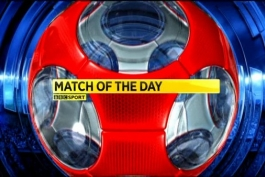 دانلود برنامه Match of the Day (چهارشنبه 3 دسامبر 2014)