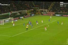 گل ها و خلاصه بازی ایتالیا 1-1 کرواسی