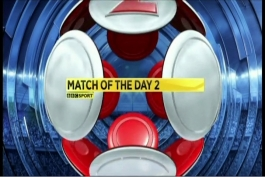 دانلود برنامه2 Match of the Day (یکشنبه 22 فوریه 2015)