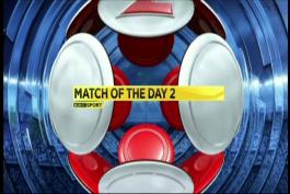 دانلود برنامه Match of the Day 2(یکشنبه 7 دسامبر 2014)