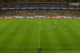 دانلود بازی کامل سوئد - فرانسه