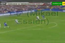 ویدیو؛ بازی های ماندگار - چلسی 6 - 0 منچستر سیتی (2007)