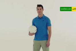 ویدیو؛ حضور کریستیانو رونالدو در یک تبلیغ عجیب ژاپنی