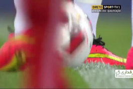 خلاصه بازی سوئیس 0-2 انگلیس