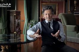کلیپ تبلیغاتی فیلم زانتی با حضور مسی، مورینیو و باجو