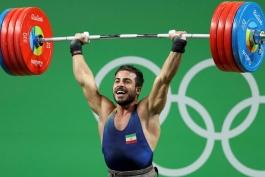 المپیک ریو 2016؛ تصاویر برگزیده روز سوم بازی ها