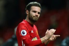 Juan Mata - Manchester United - منچستر یونایتد