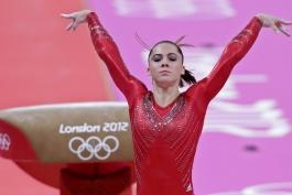 هر آنچه باید در مورد ژیمناستیک در المپیک بدانید