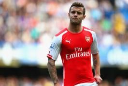 Jack Wilshere - Arsenal