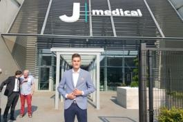 Schick - Juventus - یوونتوس