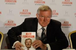 اتوبیوگرافی سر آلکس فرگوسن (2)
