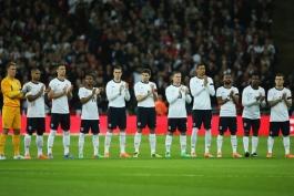 نگرانی مسئولان تیم ملی انگلستان از دزدیده شدن بازیکنان سرشناس این تیم
