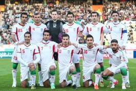 بررسی لیست 30 نفره تیم ملی ایران برای حضور در جام جهانی برزیل (3)