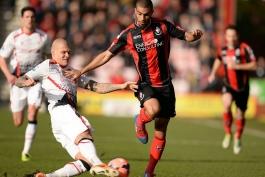 جام حذفی انگلستان؛ بورنموث 0 - 2 لیورپول؛ صعود آسان قرمز ها به مرحله بعد