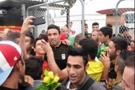 سلفی های دردسرساز؛ کمیته اخلاق به بازیکنان تیم ملی هشدار داد
