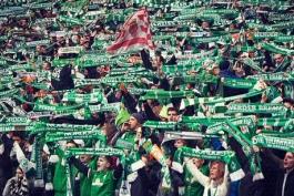 رسمی: ترکیب تیم های وردربرمن و دورتموند