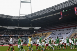وردربرمن 1 - 0 هامبورگ؛ برمن فاتح دربی شمال