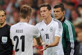 ونگر در اندیشه صید دو شاه ماهی فوتبال آلمان