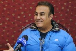 لیگ خلیج فارس - سپیدرود - علی نظرمحمدی