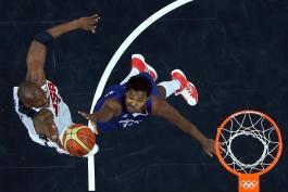 بسکتبال در المپیک