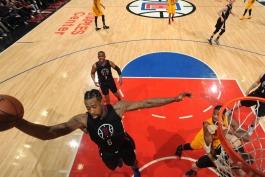 بسکتبال NBA  - کنفرانس غرب - کنفرانس شرق - کلیپرز - کلیولند