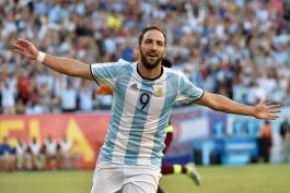 تیم ملی آرژانتین - مقدماتی جام جهانی
