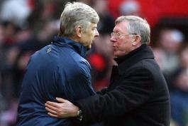 آرسن ونگر: احتمال بازگشت فرگوسن به فوتبال وجود دارد