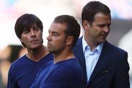تمديد قرارداد فدراسيون فوتبال آلمان با يوگي لوو