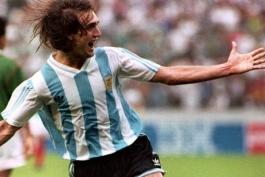 گزارش تصویری: از باتیستوتا و کرسپو تا مسی و مارادونا؛ برترین گلزنان تاریخ تیم ملی آرژانتین