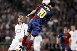 گزارش تصویری: نگاهی به برترین لحظات مسی در 100 بازی لیگ قهرمانان اروپا