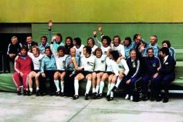 تاریخ جام های جهانی به روایت تصویر (10)؛ جام جهانی 1974؛ توتال فوتبال هلندی مغلوب بمب افکن و قیصر ژرمن ها