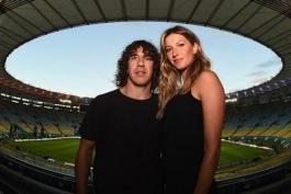 کارلس پویول: آلمان لیاقت قهرمانی را دارد، اما قلب من با آرژانتین است