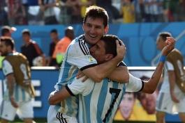 اولین گل بارسایی -  رئالی بازیکنان غیر اسپانیایی در تاریخ رقابت های جام جهانی