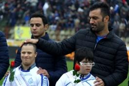 عمران زاده:هواداران ملوان برای فحاشی به ورزشگاه می آیند نه تماشای فوتبال