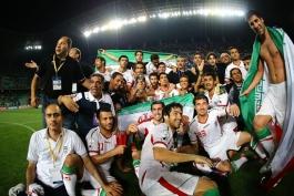 سایت چنلنیوز آسیا اعلام کرد: ایران قابلیت صعود از گروه خود را دارد
