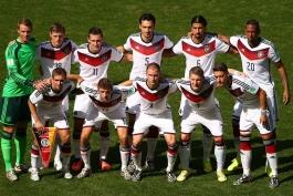 5 دلیل برای قهرمانی آلمان در جام جهانی 2014