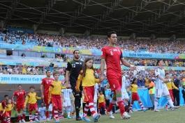 جام جهانی برزیل و حسرت یک پیشنهاد خوب برای ملی پوشان ایرانی