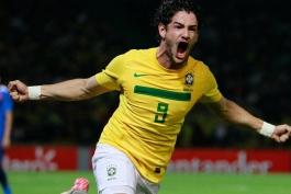برزیل و خلا بزرگی بنام مهاجم نوک/ آیا پاتو فرشته نجات اسکولاری خواهد بود؟
