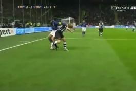 el capitano♥ vs nedved