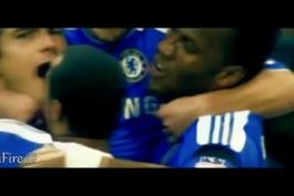••پلی به گذشته..چهار سال پیش در چنین روزی...فوتبالی نیستی اگه این کلیپ رو نبینی••He's not a football,it is a War....